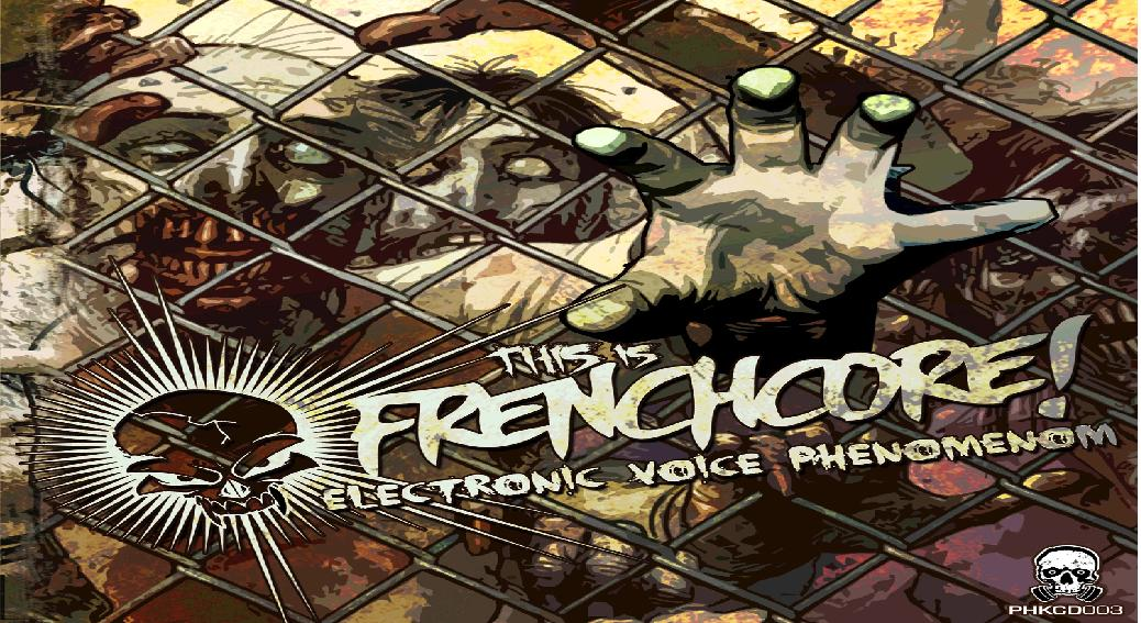 Frenchcore cover